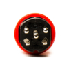 Swiss 16A 3-phase plug