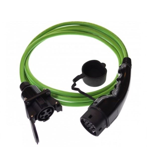 T1 to T2 converter cable