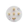 20A Three-phase Plexo plug