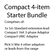 Compact 4-item Bundle