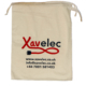 Xavelec drawstring bag