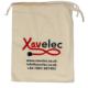 Xavelec drawstring bag
